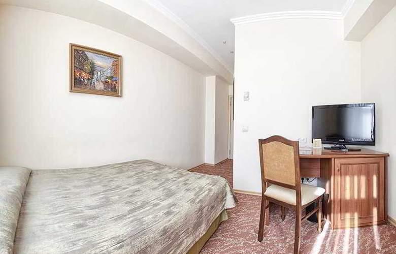 Grand Park Esil - Room - 10