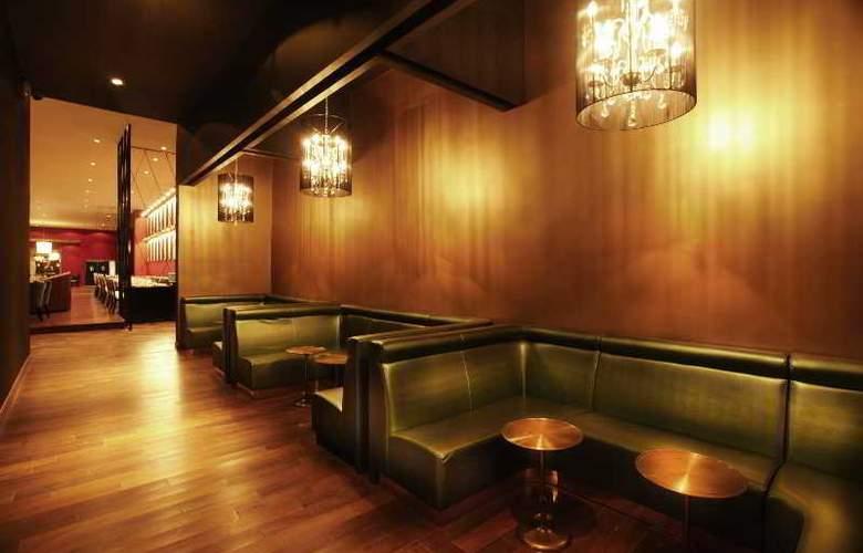 Hard Rock Hotel Panama Megapolis - Restaurant - 42