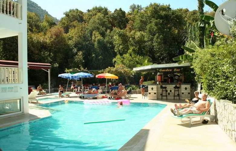 Oylum Garden - Pool - 3
