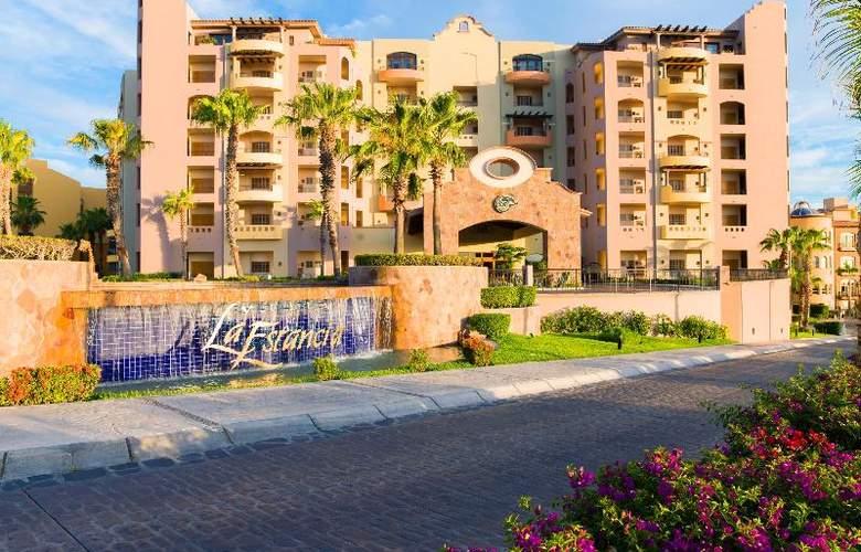 Villa La Estancia - Hotel - 9