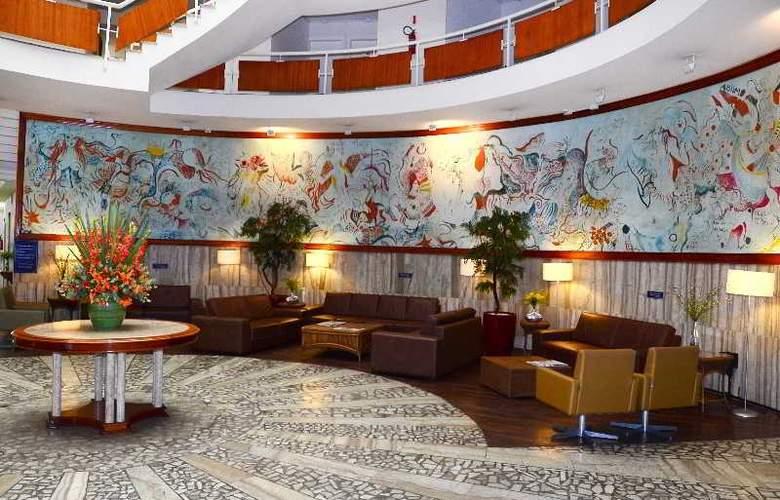 Marambaia Cassino Hotel & Convention - Hotel - 11