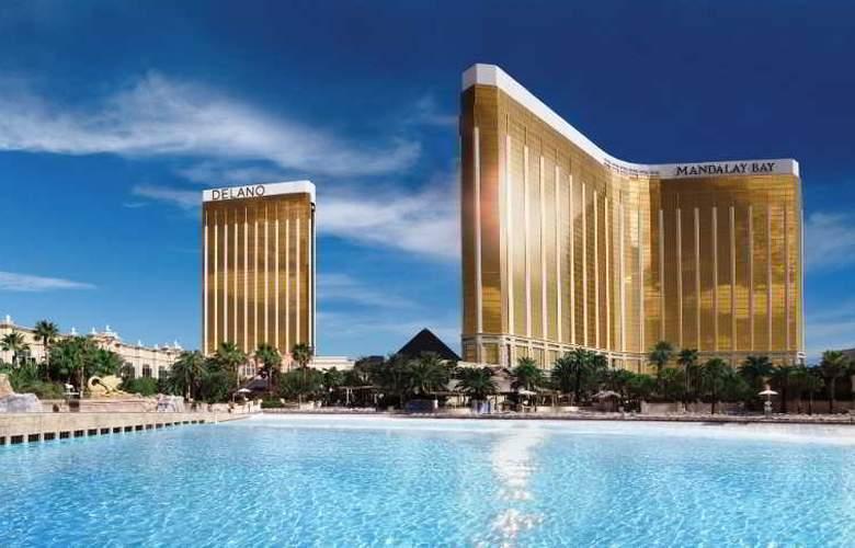 Mandalay Bay Resort Casino - Hotel - 0