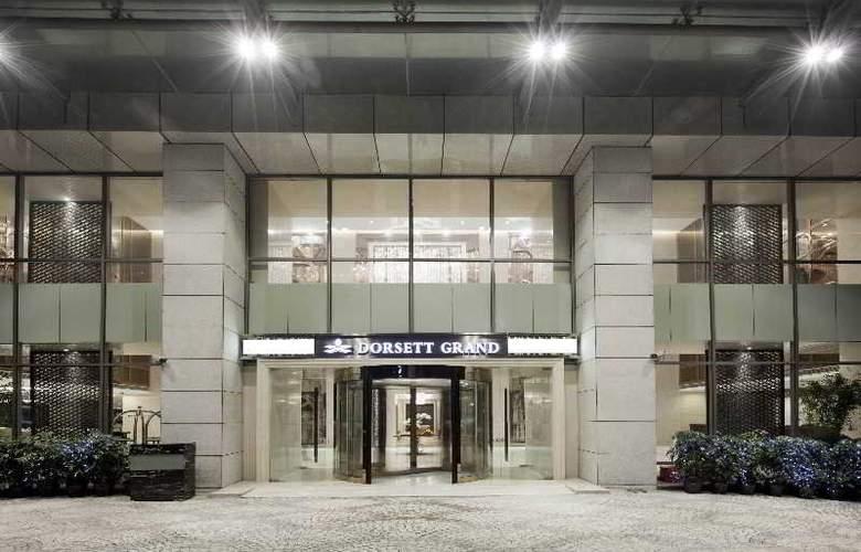Dorsett Chengdu - Hotel - 0