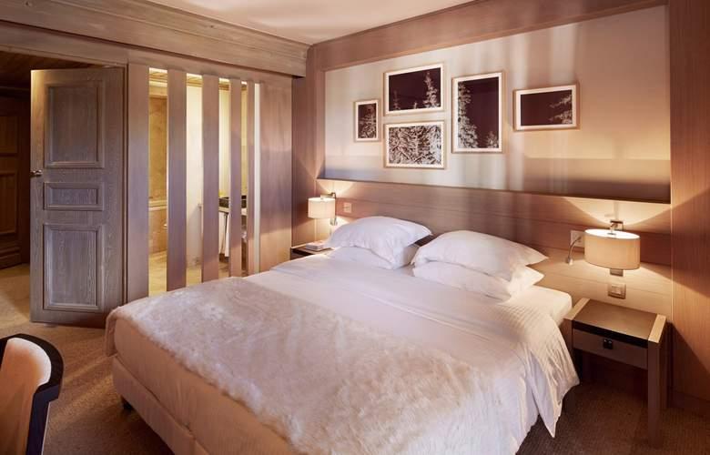 Fitz Roy - Room - 2