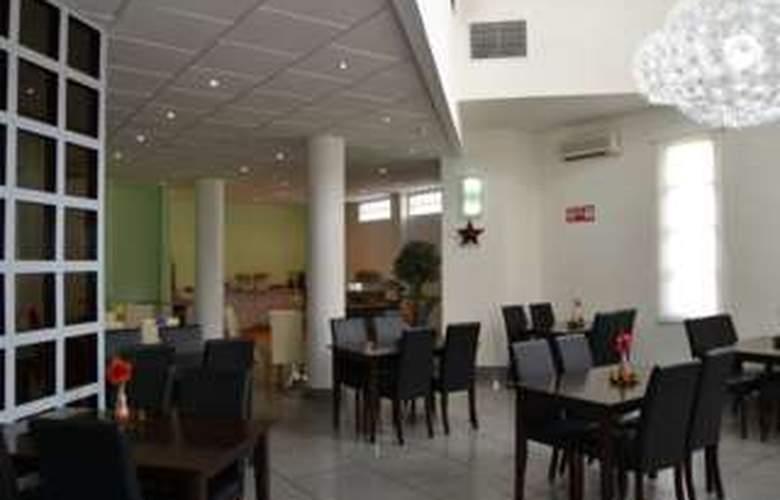 Laitau - Restaurant - 2