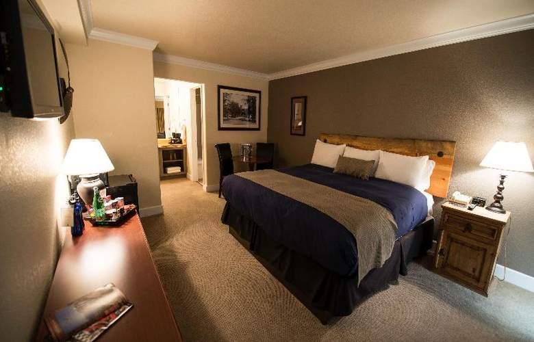 Historian Inn - Room - 19