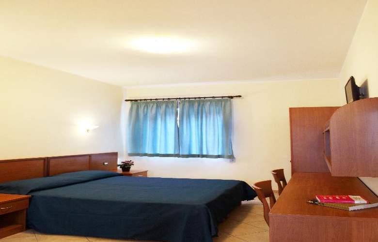 Residence Hotel Gloria - Room - 12