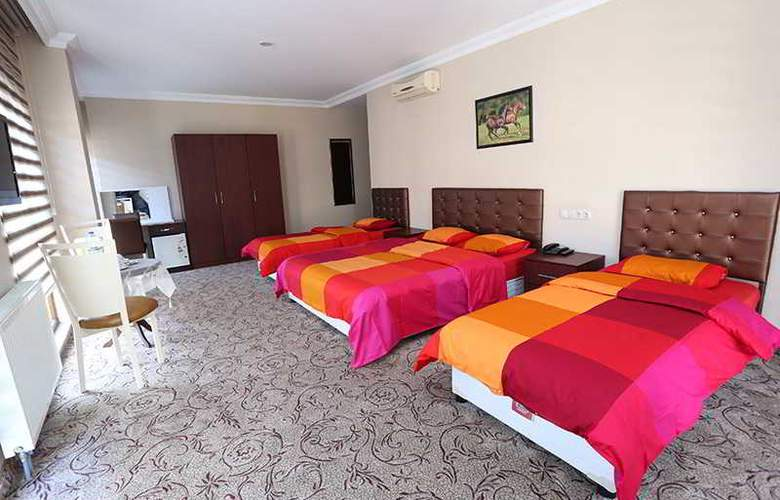 Bursa Palas Hotel - Room - 5