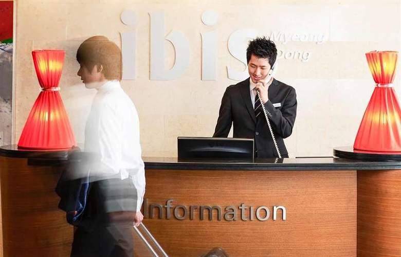 ibis Ambassador Seoul Myeong Dong - Hotel - 35
