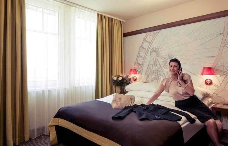 Mercure Wien City - Room - 64
