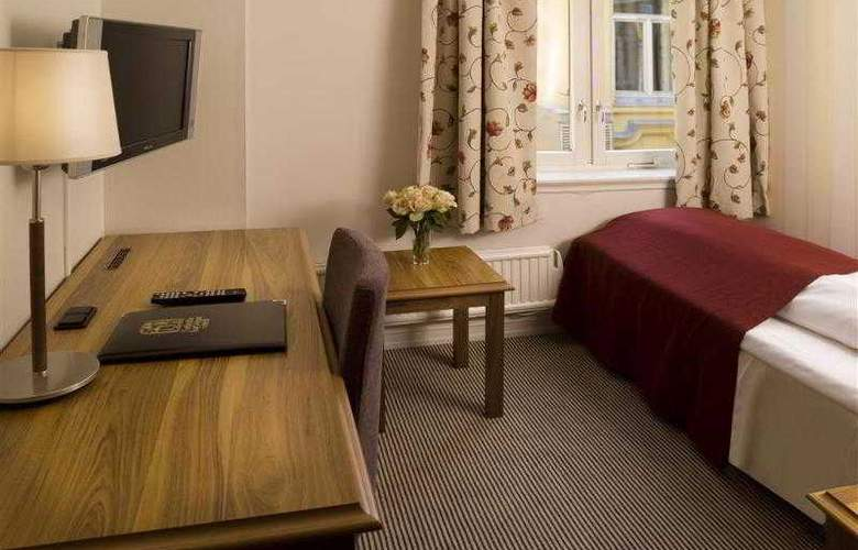 Best Western Karl Johan - Hotel - 18