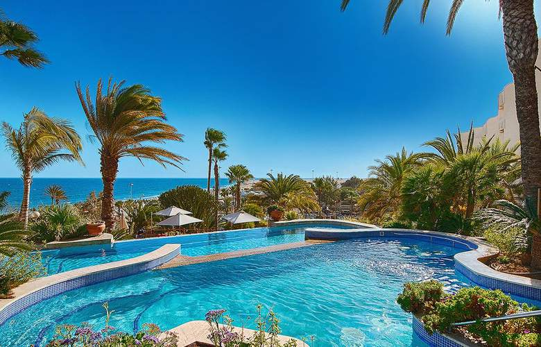Corallium Dunamar by Lopesan Hotels (Adults Only) - Pool - 17