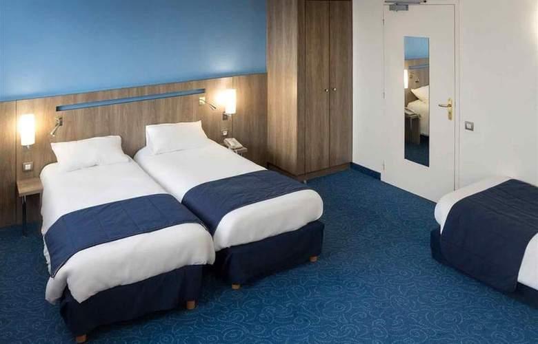 Mercure Saint Lo Centre - Room - 27