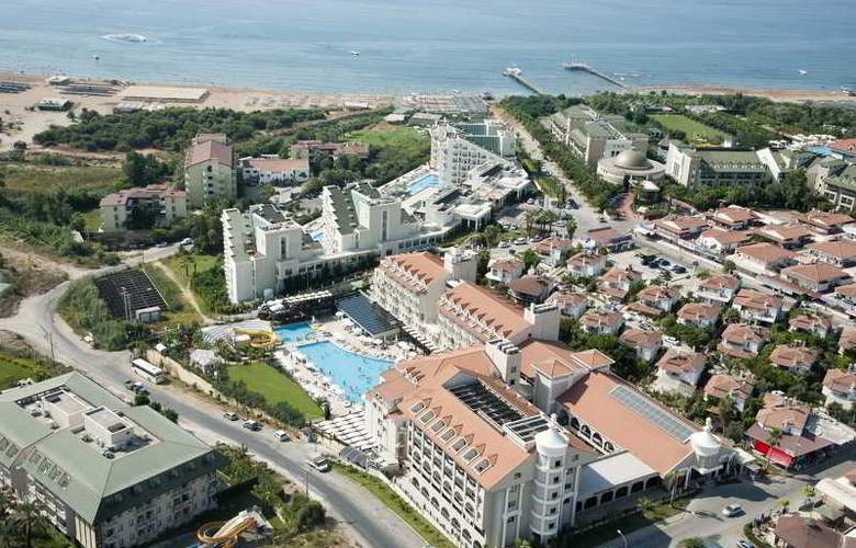 Diamond Beach Hotel - Hotel - 9