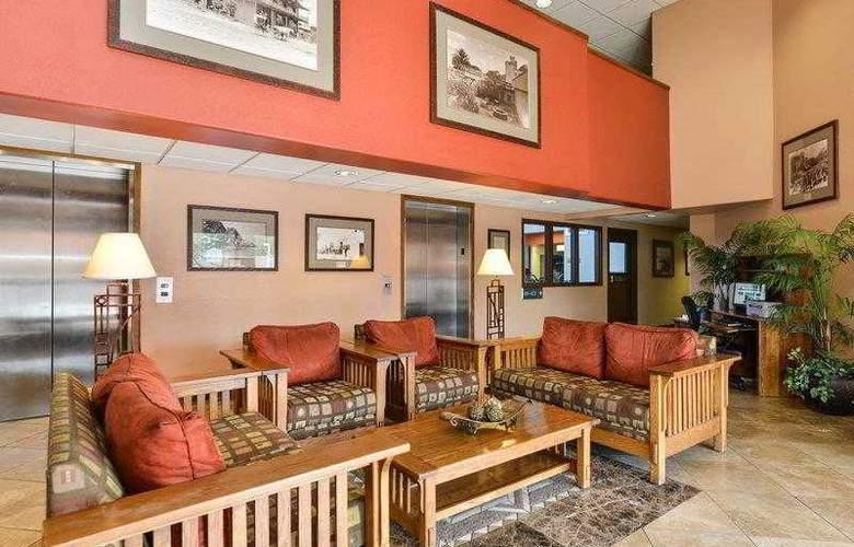 Best Western Inn of Tempe - Hotel - 13