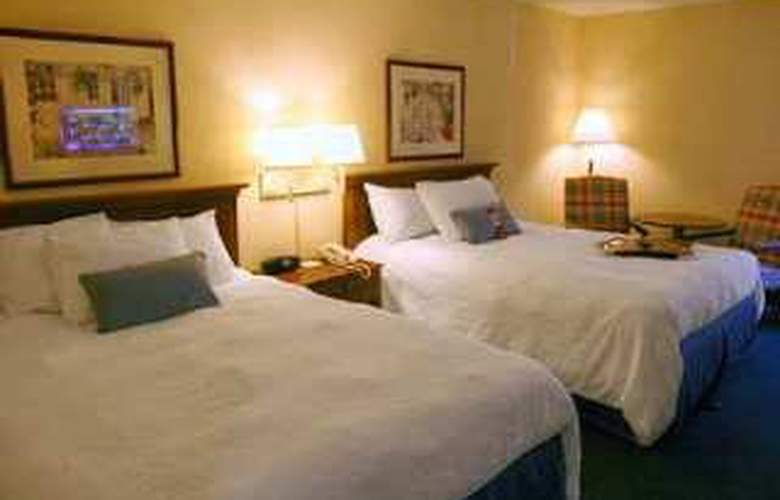 Hampton Inn Roanoke/Salem - Room - 5