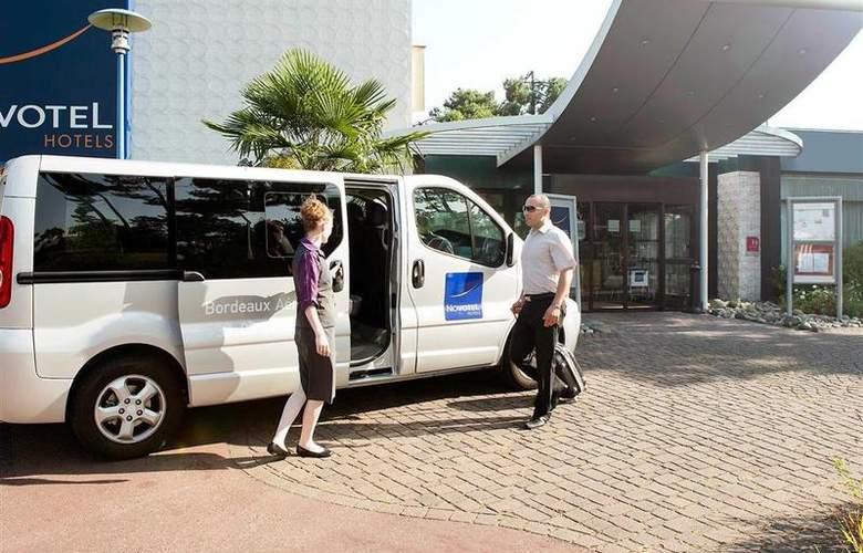 Novotel Bordeaux Aéroport - Hotel - 31