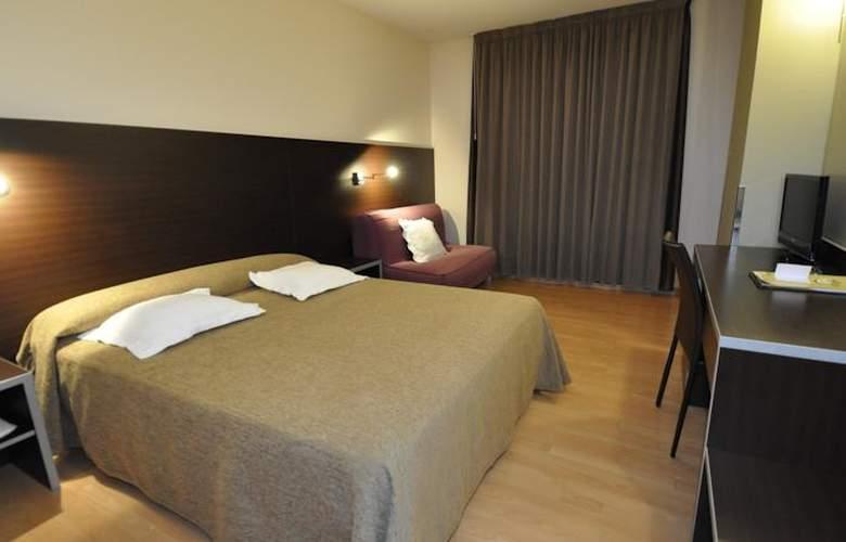 Palau de Girona - Room - 2