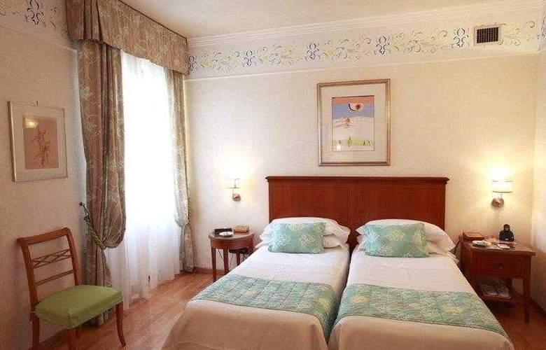 Best Western Firenze - Hotel - 4