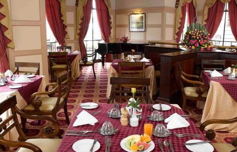 Windsor Golf & Country Club - Restaurant - 10