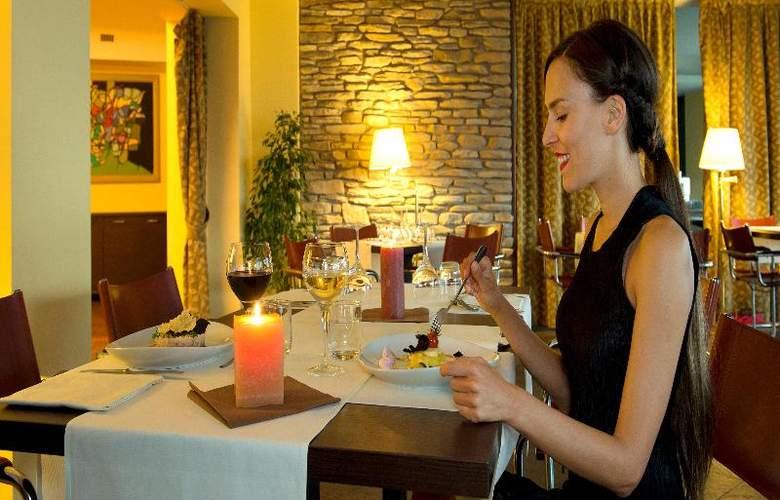 Grand Hotel La Torre - Restaurant - 13