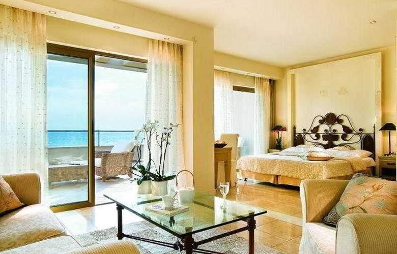 Sani Asterias Suites/ Sani Resort - Room - 3
