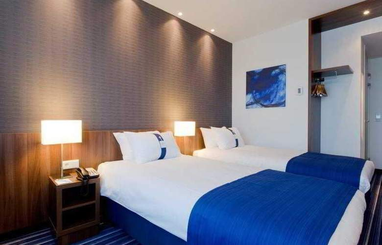 Holiday Inn Express Amsterdam Schiphol - Room - 7