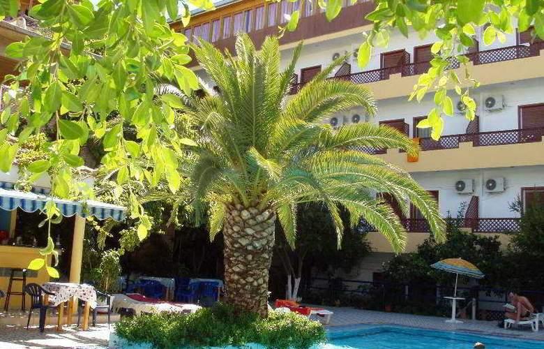Ntanelis Hotel - Pool - 3