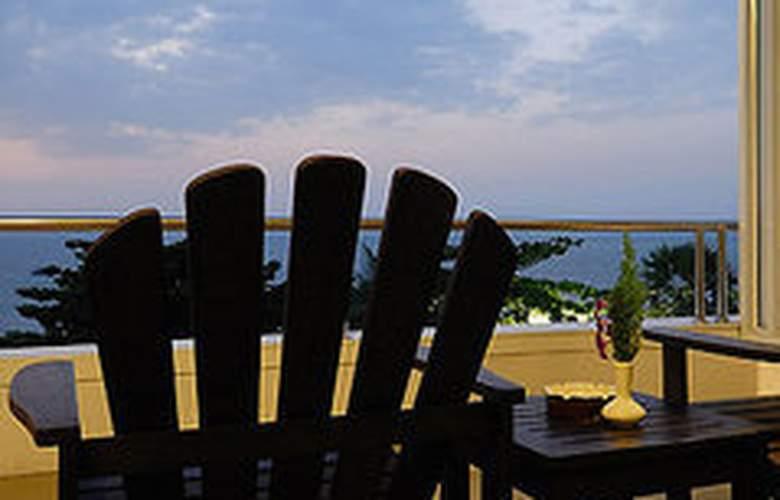 Baboona Beachfront Living - Terrace - 5