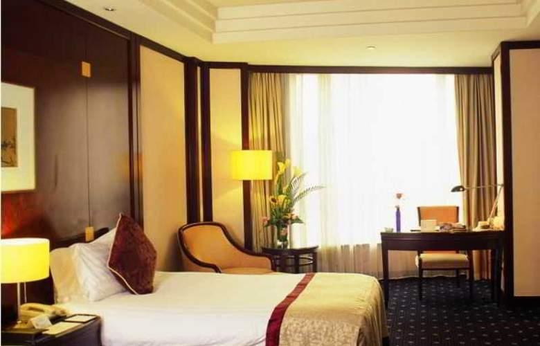 The Bund Hotel - Room - 9