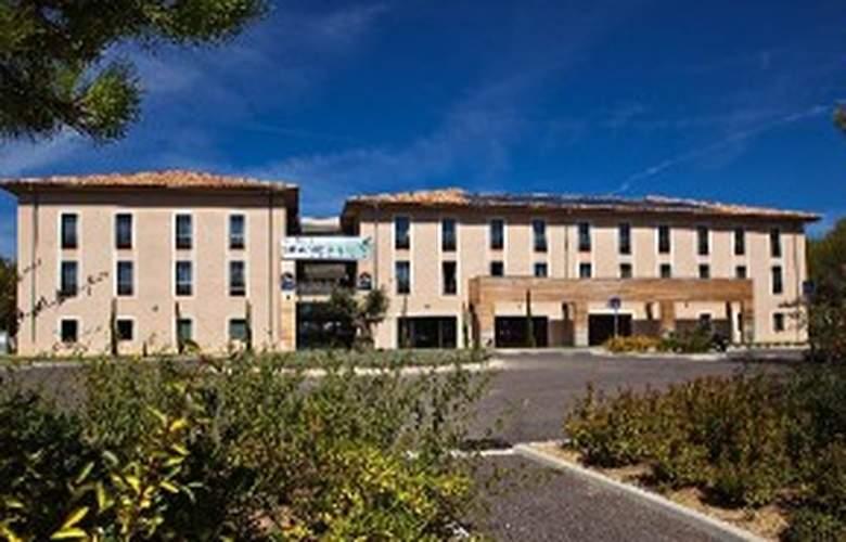 Best Western Grand Prix Hotel - Hotel - 0