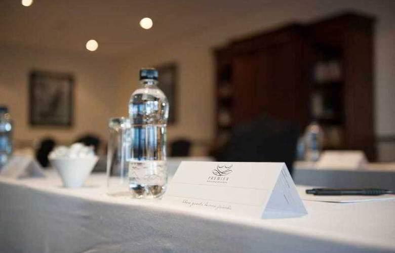 Premier Hotel Cape Manor - Conference - 27