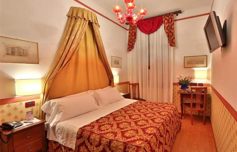 Hotel Ala - Room - 56