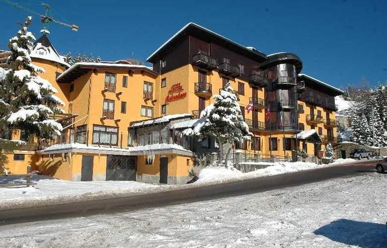 Belvedere Sestriere - Hotel - 0
