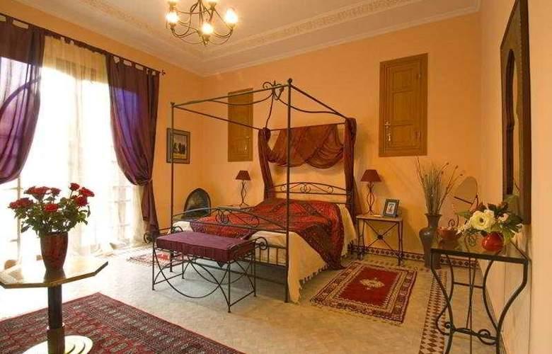 Dar Kantzaro - Room - 2