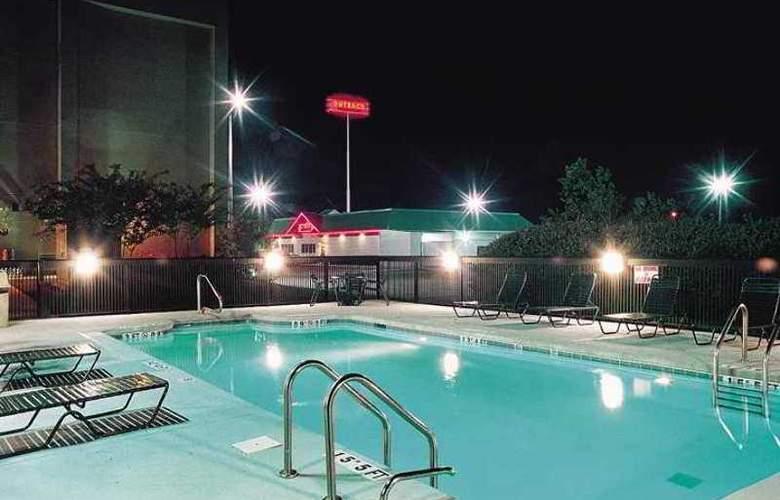 Hampton Inn Birmingham/Fultondale (I-65) - Hotel - 7