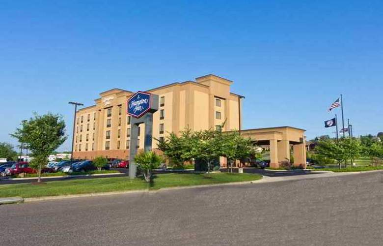 Hampton Inn Harrisonburg - South - General - 1