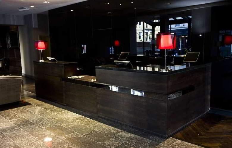 Lorne Hotel Glasgow - General - 5