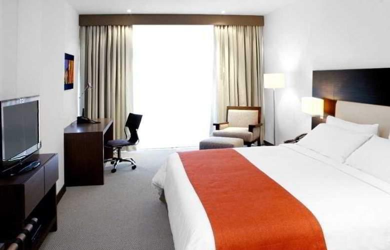 Holiday Inn Express Bogota - Room - 4