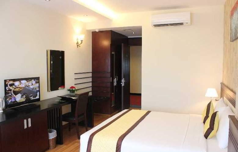 Liberty Hotel Saigon South - Room - 0