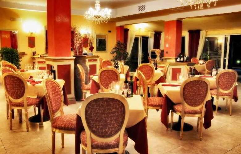 Sa Barrera - Restaurant - 20