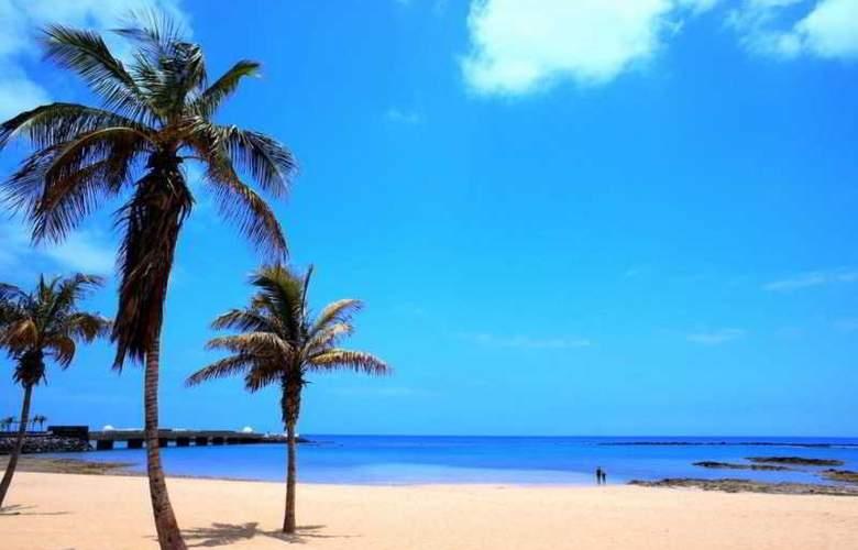 Islamar Arrecife - Hotel - 8