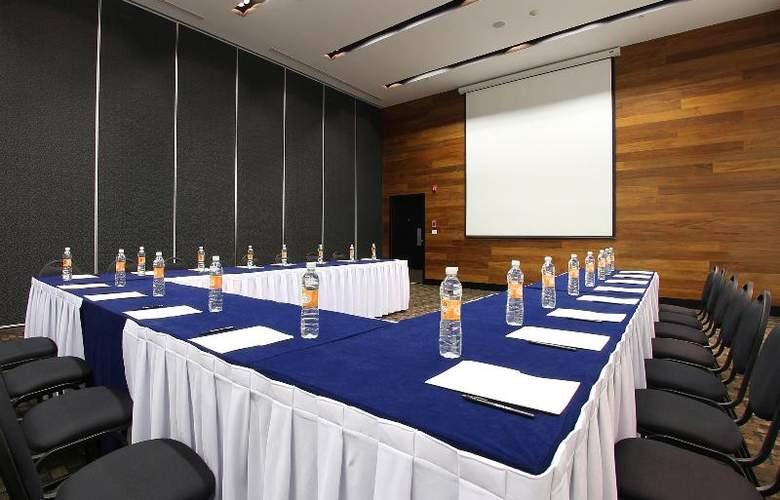 Fiesta Inn Merida - Conference - 75