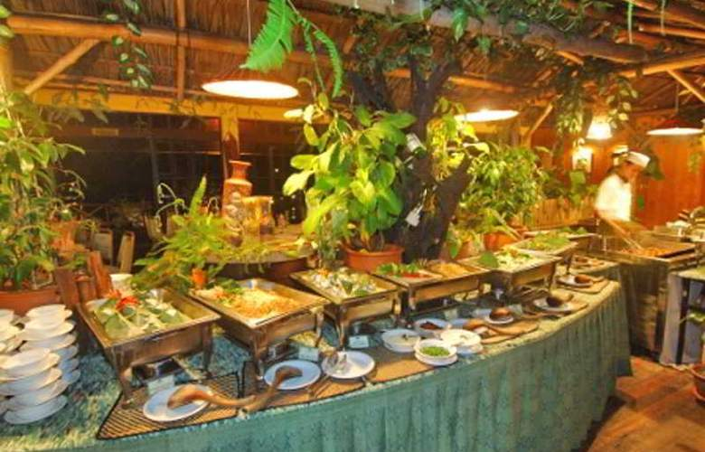Royal Mulu Resort - Restaurant - 6