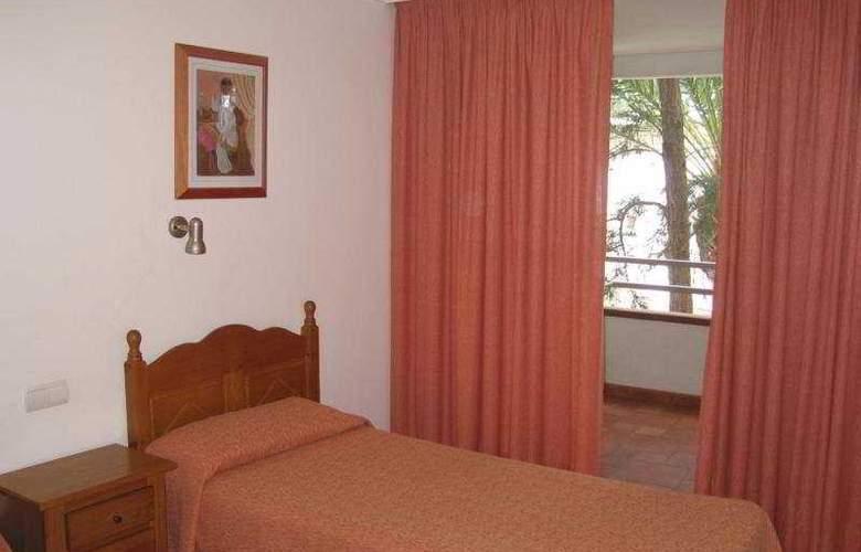 Las Jacarandas - Room - 2