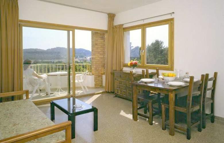Apartamentos Las Mariposas - Room - 2