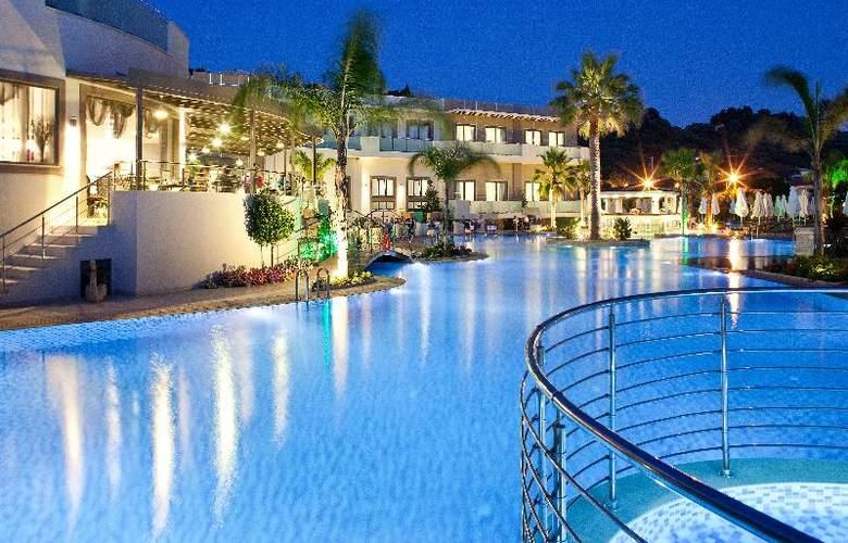 Lesante Hotel & Spa - Hotel - 21
