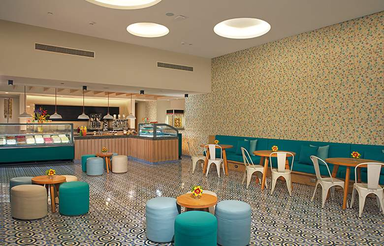 Dreams Playa Mujeres - Restaurant - 24