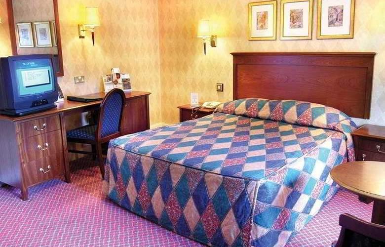 Copthorne Hotel Aberdeen - Room - 6