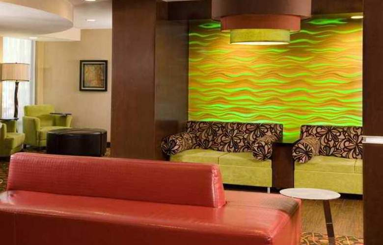 Hampton Inn Orlando Near Universal Blv/International Dr - General - 5